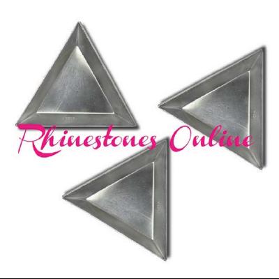 Beadsmith Aluminium Sorting Trays [set of 3] pic 2