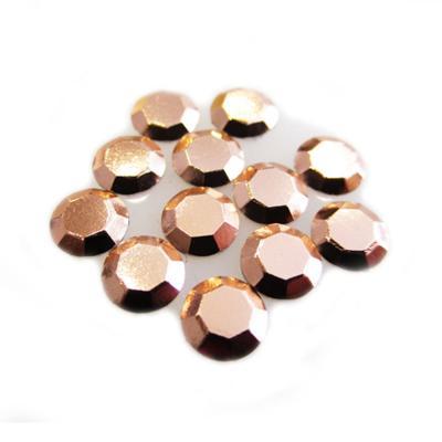 Copper Rhinestuds