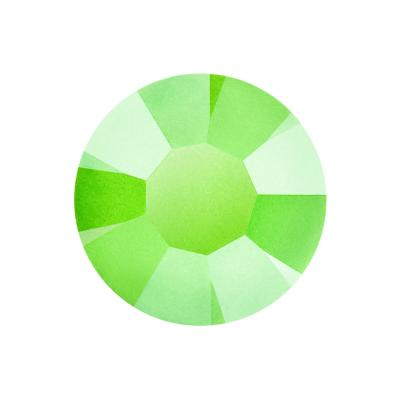 Preciosa Maxima Crystal Neon Green 1