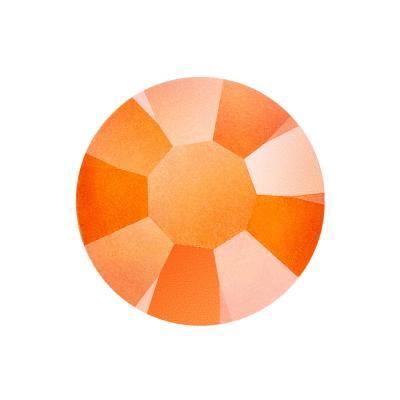 Preciosa Maxima Crystal Neon Orange 1