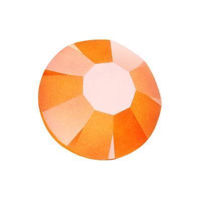 Preciosa Maxima Crystal Neon Orange 2