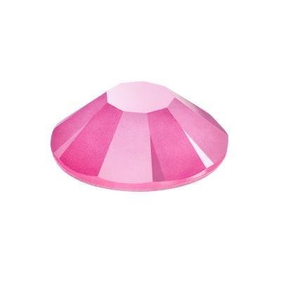 Preciosa MAXIMA Flatback - Crystal Neon Pink pic 2