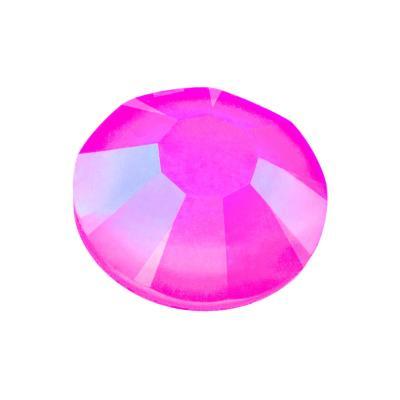 Preciosa MAXIMA Flatback - Crystal Neon Pink pic 3