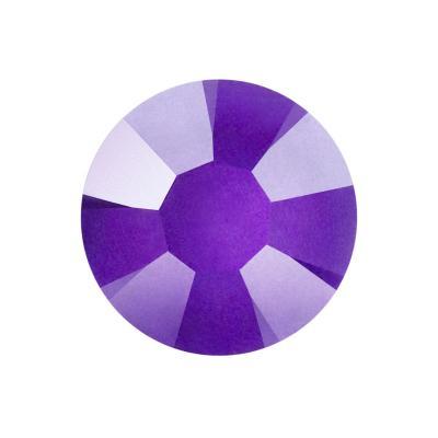 Preciosa Maxima Crystal Neon Violet 1