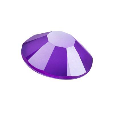 Preciosa Maxima Crystal Neon Violet 2