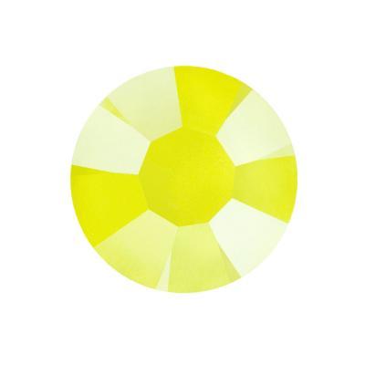Preciosa MAXIMA Crystal Neon Yellow 1