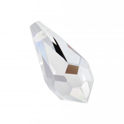 Preciosa Crystal 984 Drop Pendant stock pic