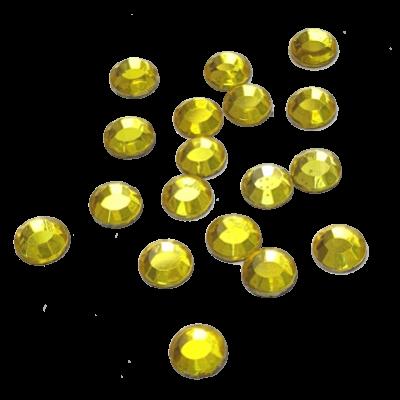 Citrine AAA Grade Diamantes