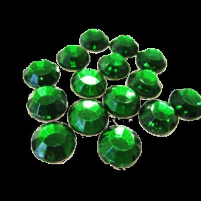 Emerald AAA Grade Diamantes