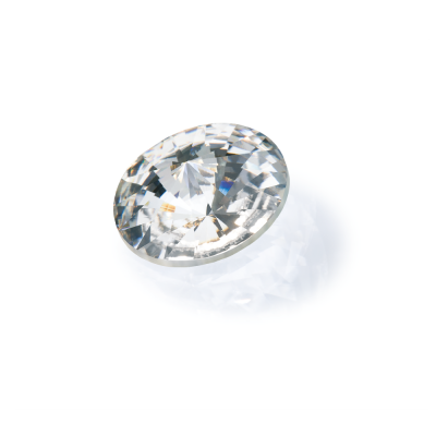 Preciosa Rivoli - Crystal