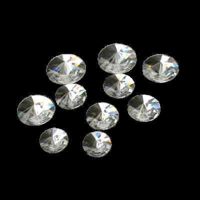 Preciosa Rivoli - Crystal pic 2