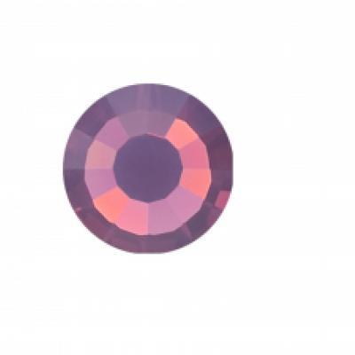 Preciosa VIVA12 Flatback - Amethyst Opal