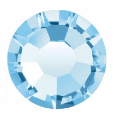 Preciosa VIVA12 Flatback - Aquamarine
