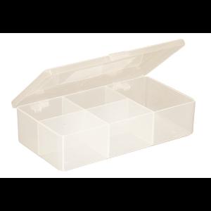 5-Compartment Storage Box 42x180x108