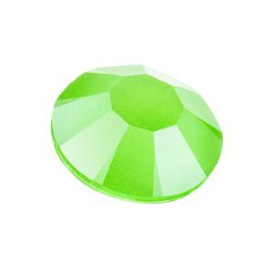 Preciosa MAXIMA Crystal Neon Green 2