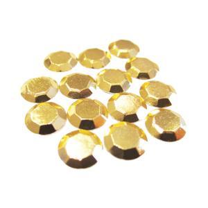 Light Gold Rhinestuds