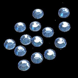 Light Sapphire AAA Grade Diamantes