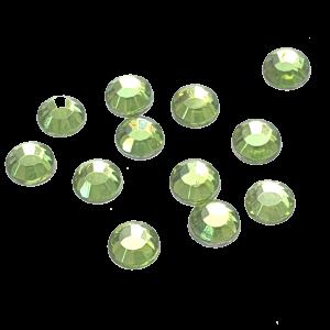 Peridot AAA Grade Diamantes