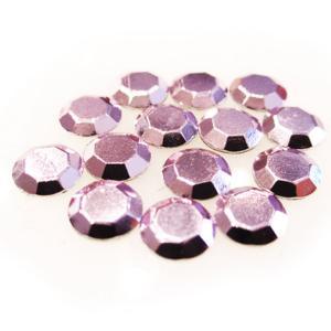 Light Purple Rhinestuds