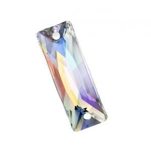 Preciosa Slim Baguette - Crystal AB