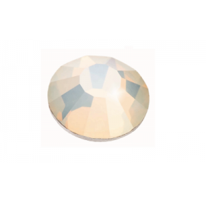 Preciosa VIVA12 Flatback - White Opal