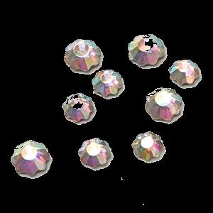 Preciosa Flower - Crystal AB