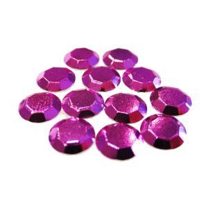 Purple Rhinestuds